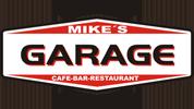 logo mikesGarage
